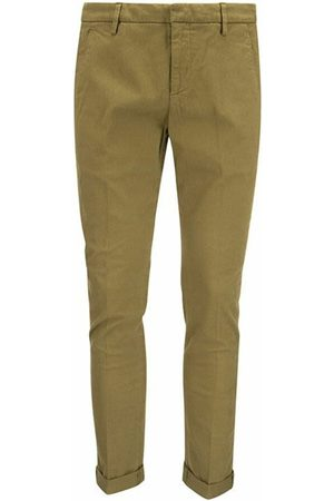 Dondup Mænd Chinos - GAUBERT - Slim-fit trousers