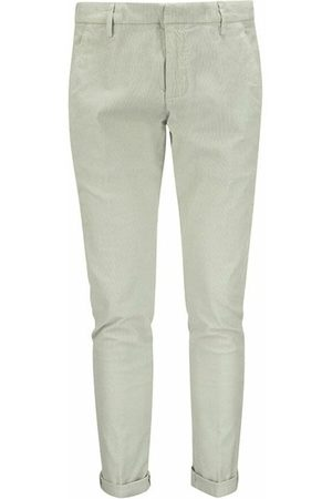 Dondup Mænd Chinos - GAUBERT - Striped stretch trousers