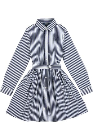 Polo Ralph Lauren Piger Kjoler - Kjole 'Bengal