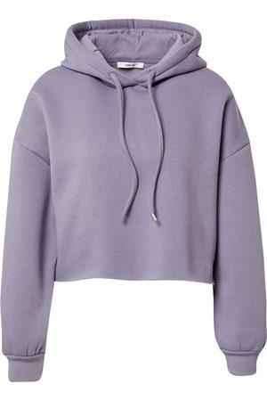 ABOUT YOU Kvinder Sweatshirts - Sweatshirt 'Natascha