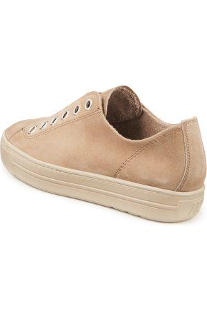 Paul Green Kvinder Sneakers - Sneakers Fra beige