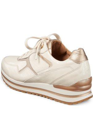 Gabor Kvinder Sneakers - Sneakers Fra Comfort hvid
