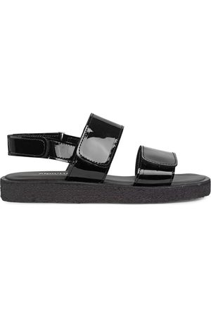 ANGULUS Piger Sandaler - Sandals with velcro closure