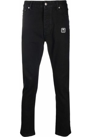 Palm Angels Jeans med smal pasform