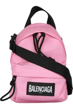 Balenciaga Oversized Mini Backpack