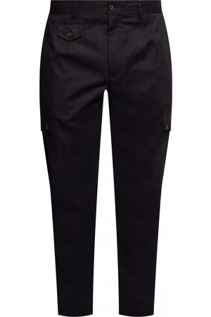 Dolce & Gabbana Trousers with multiple pockets