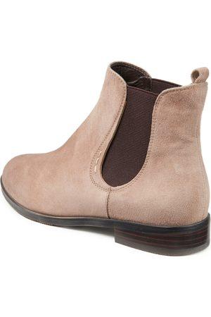 Everybody Chelsea-boots Thuya Toronto Fra beige