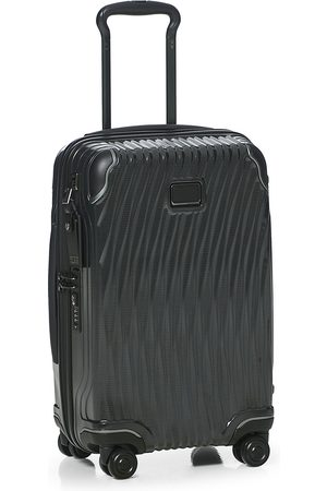 Tumi International Carry-On Hardcase Trolley Black