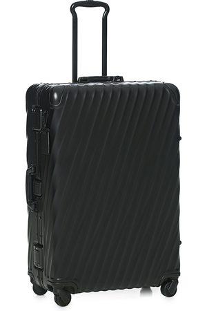 Tumi Mænd Kufferter - Extended Trip Aluminum Packing Case Matte Black