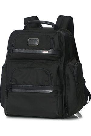 TUMI Mænd Weekendtasker - Alpha 3 Breif Backpack Black