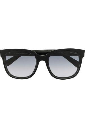 Moncler Mænd Solbriller - Solbriller med wayfarer-stel