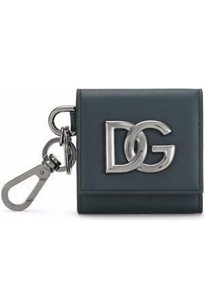 Dolce & Gabbana Mænd Punge - Leather coin pocket