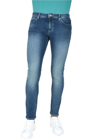 Emporio Armani Mænd Skinny - Jeans