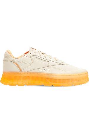 Reebok Madwomen Cluc C Double Geo Sneakers