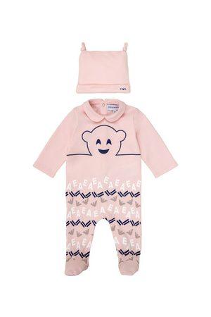Emporio Armani Pyjamas / Natskjorte 6HHV08-4J3IZ-0355