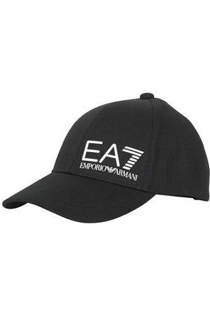Emporio Armani EA7 Kasketter TRAIN CORE ID M LOGO CAP