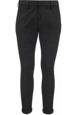 Dondup Mænd Slim bukser - GAUBERT Slim-fit trousers
