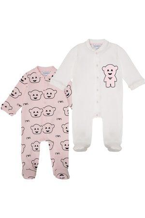 Emporio Armani Pyjamas / Natskjorte 6HHV06-4J3IZ-F308