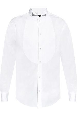 Emporio Armani Tuxedo shirt