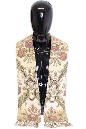 Dolce & Gabbana Mænd Tørklæder - Silk Necktie
