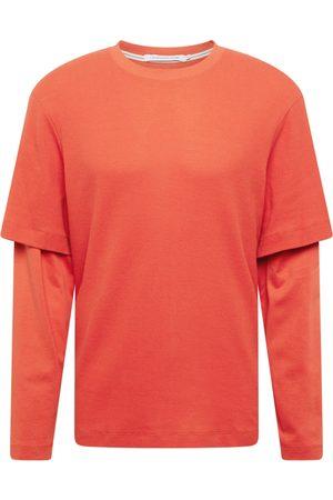 Calvin Klein Jeans Mænd Langærmede - Bluser & t-shirts