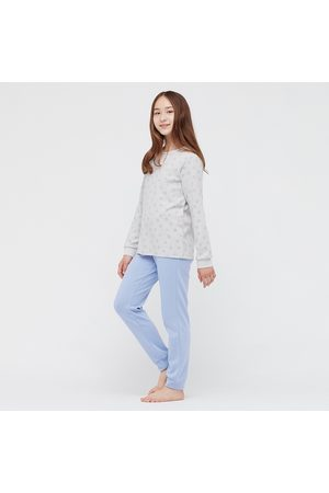 UNIQLO Girls AIRism Ultra Stretch Long Sleeved Set