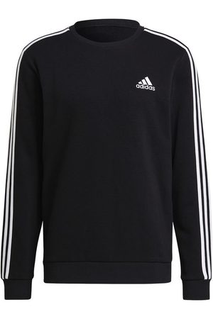 adidas Essentials Fleece 3-Stripes sweatshirt