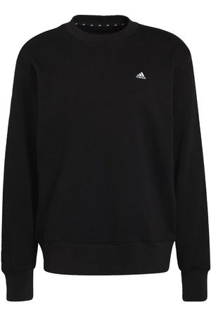 adidas M FI CC Crew BLACK