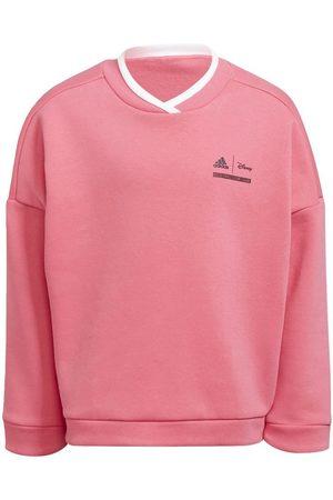 adidas Disney Comfy Princesses Crew sweatshirt