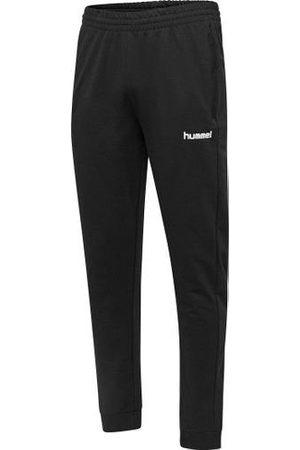 Hummel Mænd Joggingbukser - Go Cotton Sweatpants