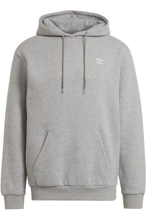 adidas Mænd Sweatshirts - Adicolor Essentials Trefoil hættetrøje