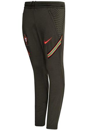 Nike Drenge Bukser - Portugal Træningsbukser Dry Strike EURO 2020 - /Rød Børn