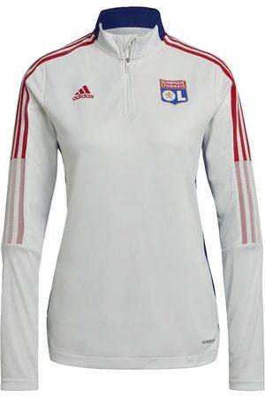 adidas Mænd Sweatshirts - Olympique Lyonnais Training sweatshirt