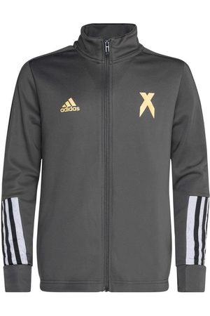 adidas Træningsjakke X Aeroready - /Guld Børn