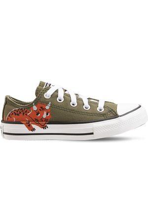 CONVERSE Animal Print Chuck Taylor Sneakers