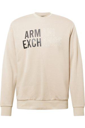 Armani Mænd Sweatshirts - Sweatshirt