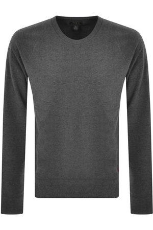 Ralph Lauren Mænd Langærmede - Loungewear Long Sleeved T Shirt