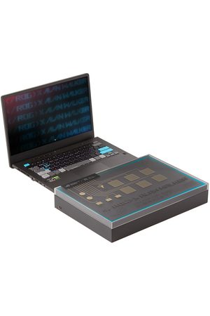 Asus Black ROG x Alan Walker Edition Zephyrus G14 Laptop, 14 in