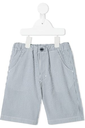 Familiar Drenge Shorts - Shorts med striber