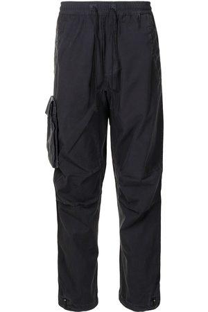 Maharishi Cargo-bukser med tilspidsede ben