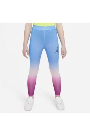 Nike Jordan-leggings med høj talje til større børn (piger)