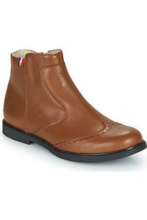 GBB Støvler til børn NOUGATINE
