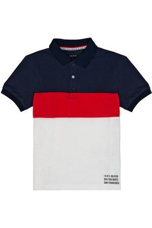 Ikks Polo-t-shirts m. korte ærmer LORIE