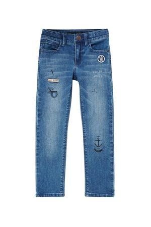 Ikks Smalle jeans VANILLE