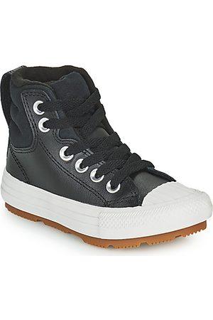 Converse Sneakers CHUCK TAYLOR ALL STAR BERKSHIRE BOOT SEASONAL LEATHER HI