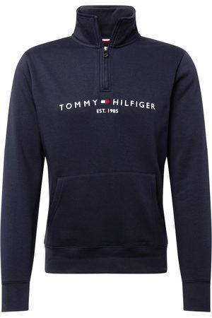 Tommy Hilfiger Sweatshirt 'MOCKNECK