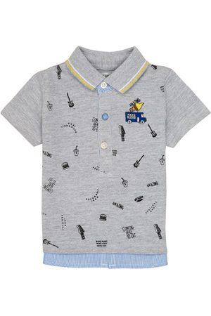 Ikks Polo-t-shirts m. korte ærmer MAELYS