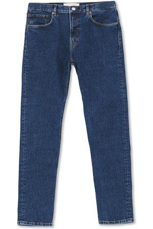 Jeanerica Mænd Tapered - TM005 Tapered Jeans Vintage 95