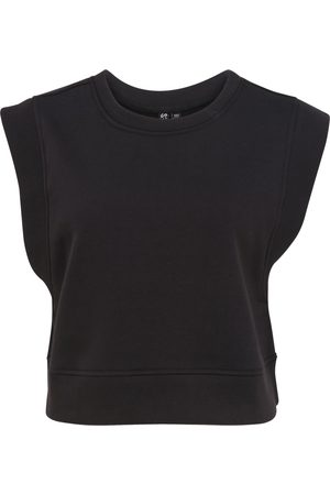 Pieces Kvinder Sweatshirts - Sweatshirt 'FRANCI