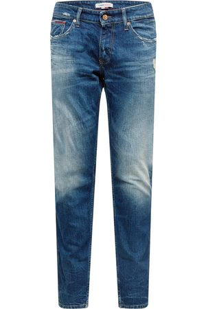 Tommy Hilfiger Mænd Slim - Jeans 'SCANTON